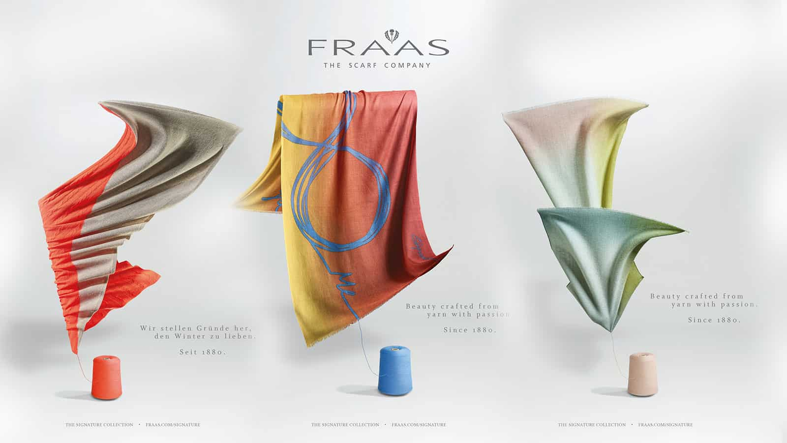Fraas The Signatur Collection